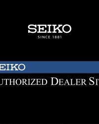 Seiko 9ct-Gold Ladies-Watch STE774D