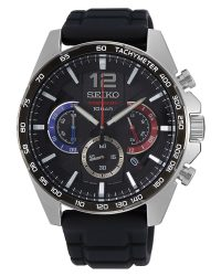 SSB347P1 Seiko Chronograph Watch