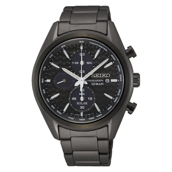SSC773P1 Seiko Chronograph Watch
