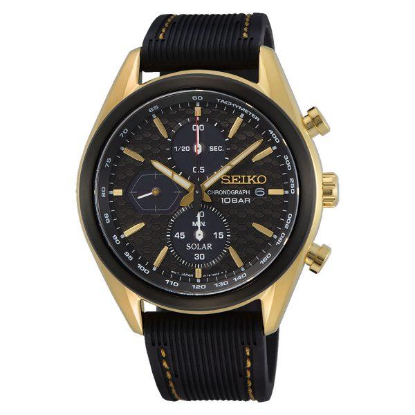 SSC804P1 Seiko Chronograph Watch