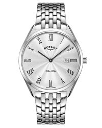 Rotary Ultra-Slim Gents-Watch GB08010/01