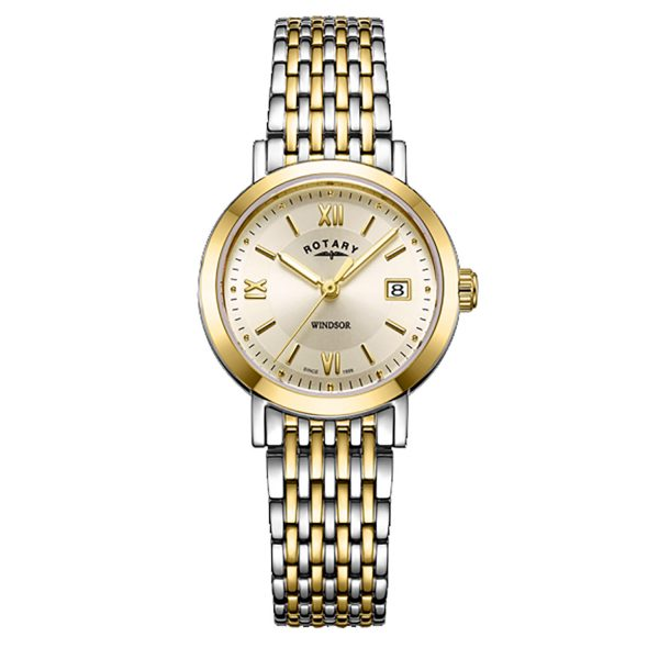 Rotary Windsor-Ladies Watch LB05301/09